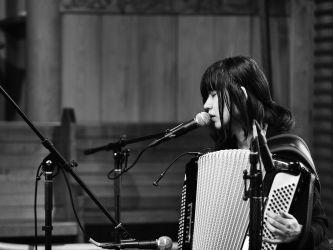 Nov.27 2010 @Smith Memorial Hall Hikone by Kenta KAWAMURA
